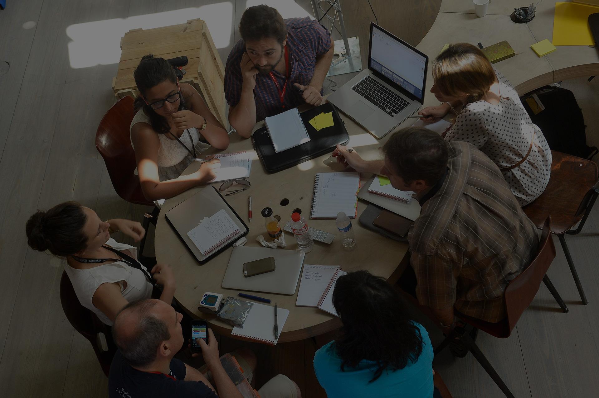 Un ecosistema multidisciplinar en torno a la innovación biomédica